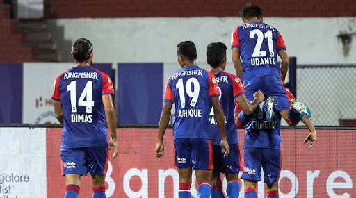 BFC vs HYD Dream11 Prediction in ISL 2019–20: Tips to Pick Best Team for Hyderabad FC vs Bengaluru FC, Indian Super League 6 Football Match