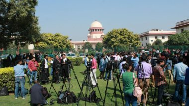 'UPSC Jihad' Show by Sudarshan News: Supreme Court Says Media Self-Regulation System Toothless