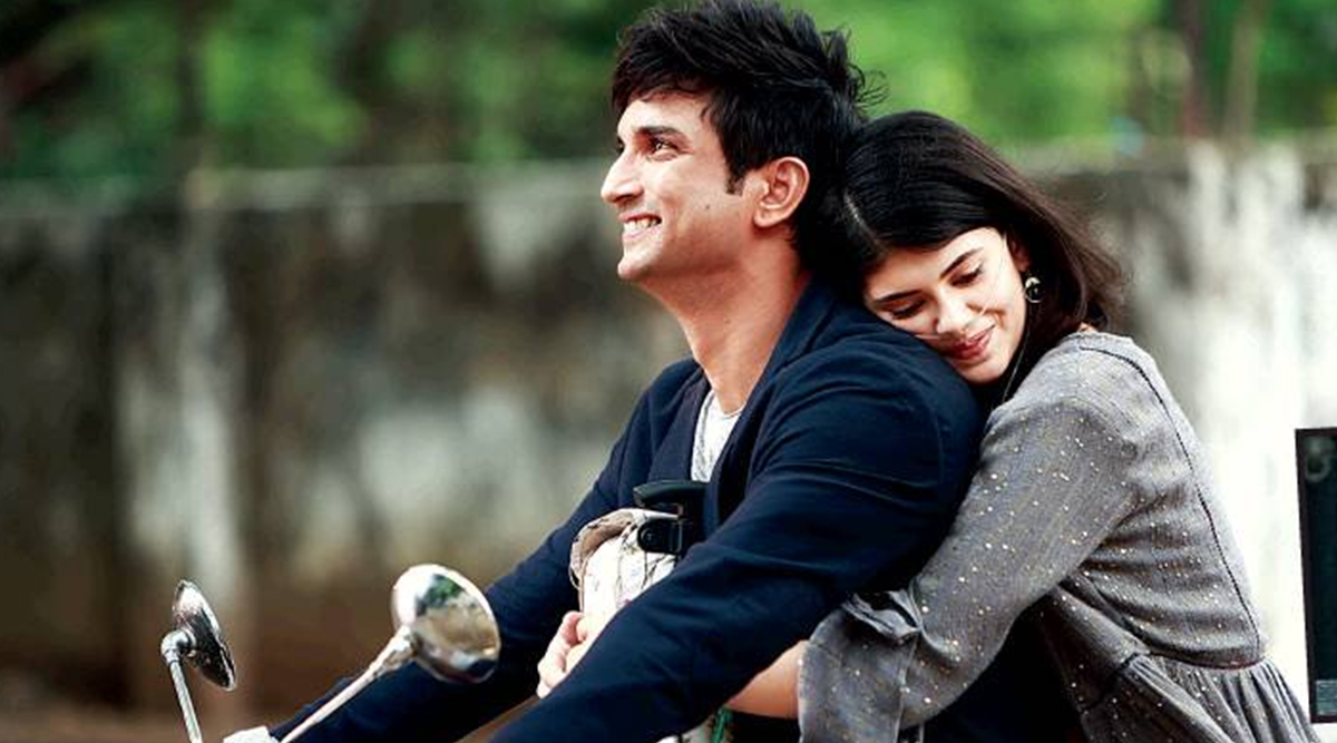 Dil Bechara: Makers Re-Confirm Sushant Singh Rajput-Sanjana Sanghi's Theatrical Release, Say It Won't Release On Amazon Prime