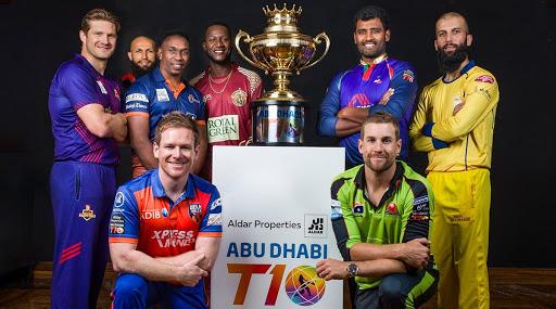 Abu Dhabi T10 League 2019 Points Table Updated: Maratha Arabians, Qalandars, Deccan Gladiators and Bangla Tigers Qualify for Playoffs