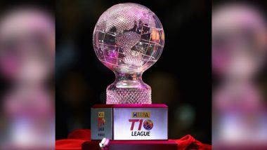 Abu Dhabi T10 League 2019 Live Streaming & Match Time in IST: How to Watch Free Live Telecast of T10 League in India, Pakistan, Bangladesh and Middle East Countries
