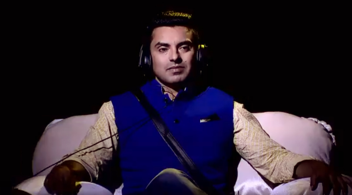 Exclusive Bigg Boss 13: Tehseen Poonawalla Says THIS After Wife Monicka Claimed That He Exited The Show for Political and Legal Reasons