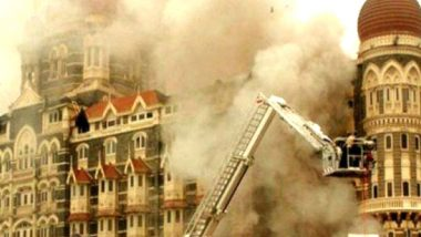 26/11 Mumbai Attacks: Remembering Heroes Who Made Supreme Sacrifice of Their Lives While Fighting Pakistani Terrorists When Mumbai Was Under Siege