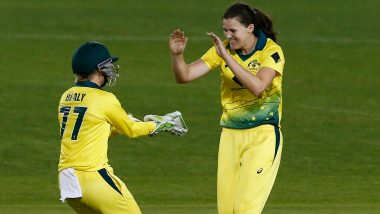 Australia Announces Women 'A' Squad for One-Day, T20 Against India 'A' in Queensland