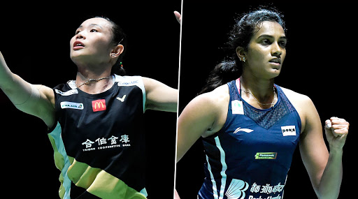 Premier Badminton League (PBL) 2020 Auction: Satwiksairaj Rankireddy and Tai Tzu Ying Fetch Big Bids, PV Sindhu Retained by Hyderabad Hunters