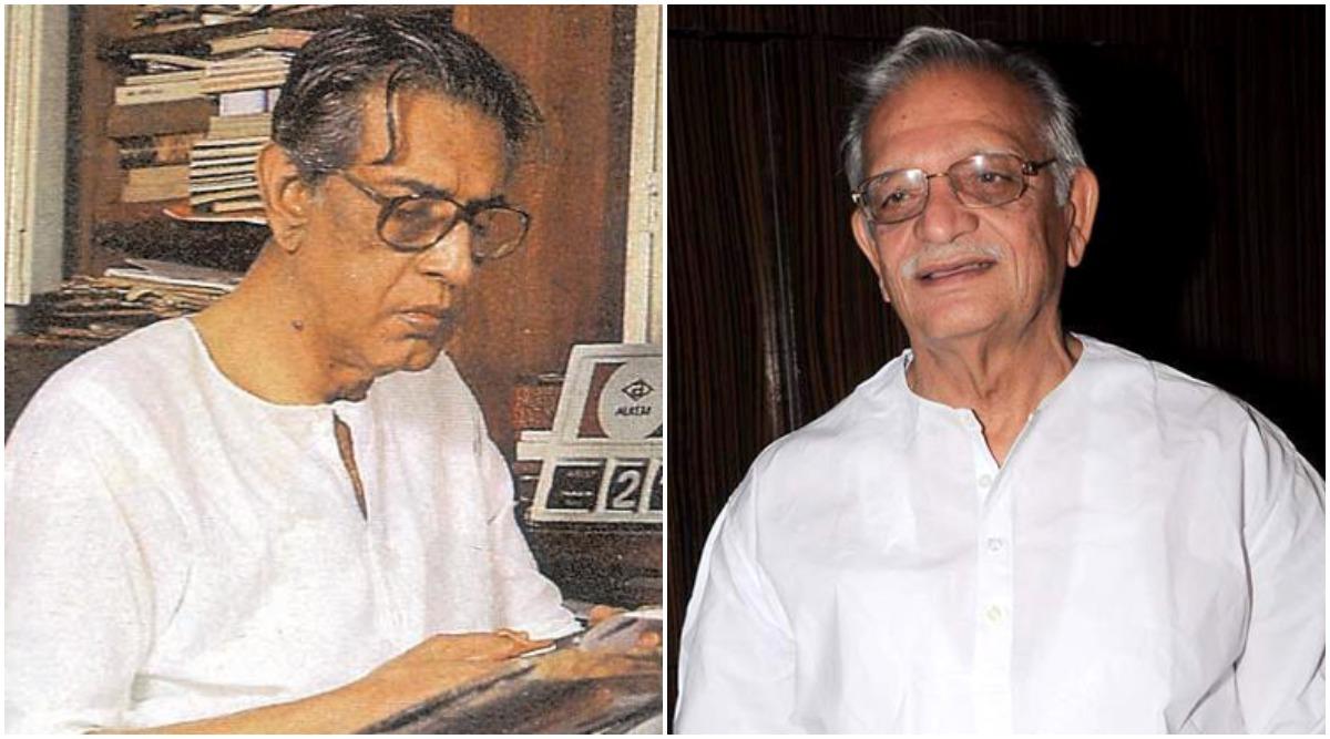 International Film Festival of India Mistakes Lyricist Gulzar for Director Satyajit Ray on their Official Website