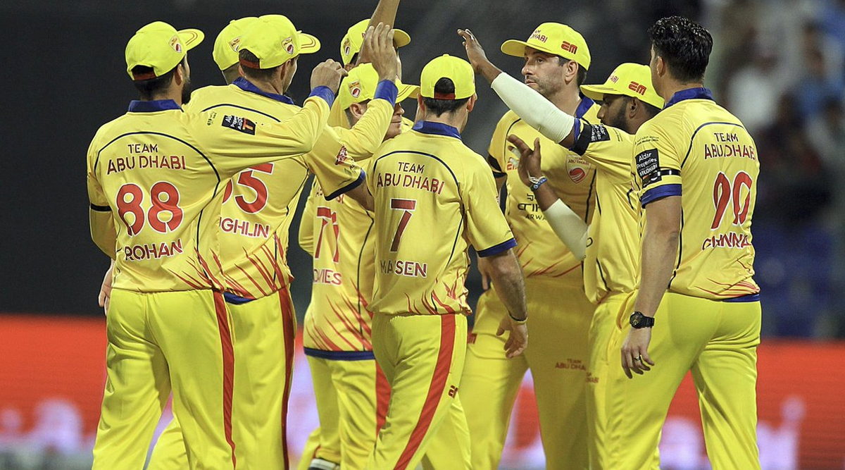 T10 League 2019 Dream11 For Deccan Gladiators vs Team Abu Dhabi Team Prediction: Tips to Pick Best All-Rounders, Batsmen, Bowlers & Wicket-Keepers For DEG vs TAB T10 Match in Abu Dhabi