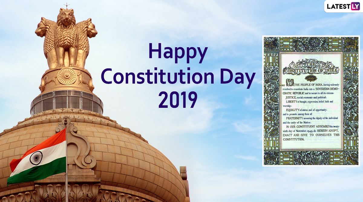 35+ Ideas For Constitution Day Wishes 2019