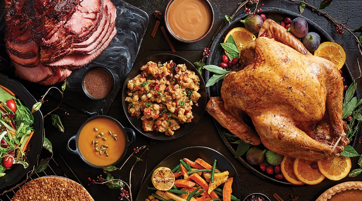 Thanksgiving 2019 Dinner Menu Ideas: Easy and Yummy Recipes to Wow Your Guests