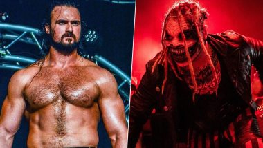 'The Fiend' Bray Wyatt Defeats Drew McIntyre in a Steel Cage Match After Raw Nov 18, 2019 Episode Went Off-Air (Watch Video)
