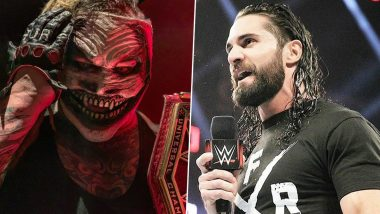 The Fiend Bray Wyatt Successfully Defends His 1st Universal Title Against Seth Rollins After WWE Raw Nov 4, 2019 Episode Goes Off Air (Watch Video)
