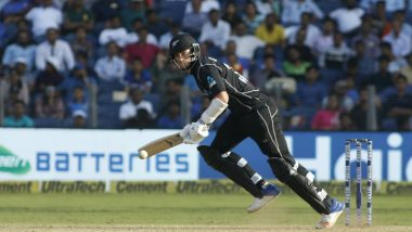 England vs New Zealand 5th T20I 2019: Would Have Been Nice to Get an Extra Run Somewhere, Says Tim Southee