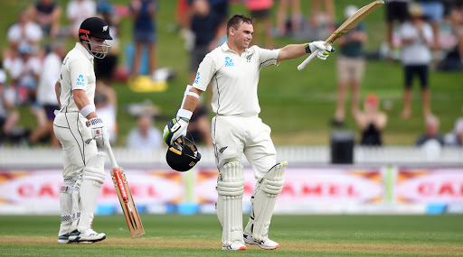 New Zealand vs England, 2nd Test Match 2019, Day 2 Live Streaming on Hotstar: How to Watch Free Live Telecast of NZ vs ENG on TV & Cricket Score Updates in India Online