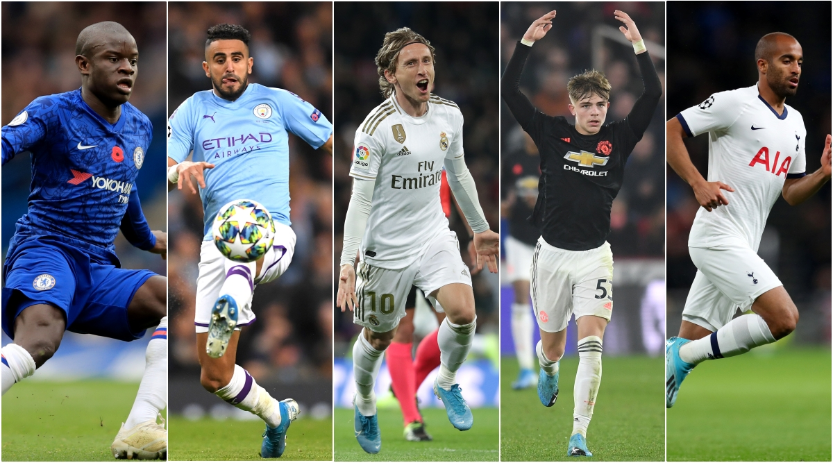 Top 5 Goals of the Week: From Luka Modric vs Real Sociedad to Brandon Williams vs Sheffield United, Here's The Best of Football Goals