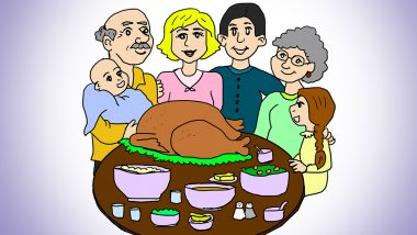 Thanksgiving 2019: Why is Turkey a Specific Delicacy For This Feast Dinner?