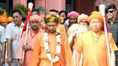 Yogi Adityanath Could Head Trust For Ram Temple Construction in Ayodhya, Says Ram Janmabhoomi Nyas