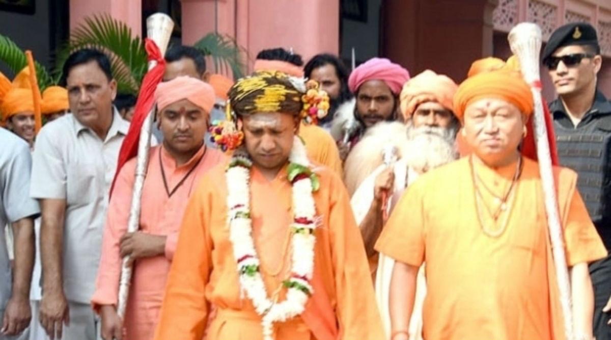 Yogi Adityanath Could Head Trust For Ram Temple Construction in Ayodhya, Says Ram Janmabhoomi Nyas