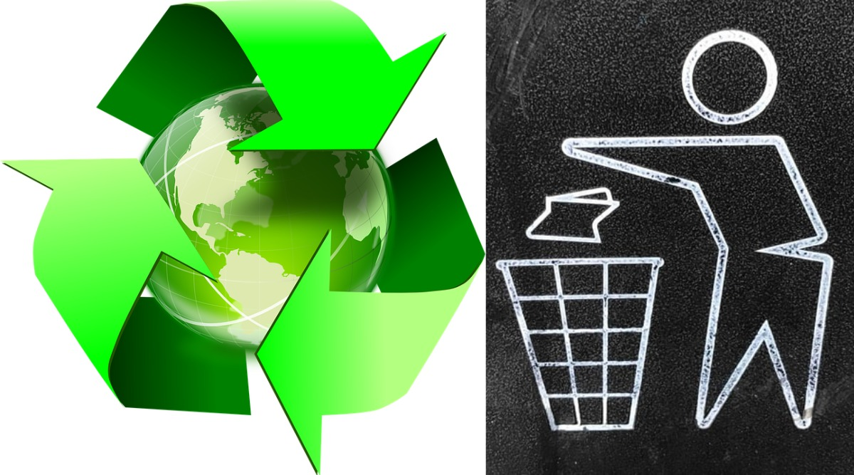 US National Recycling Day 2019: Date and Significance of The Day That Believes in Reduce, Reuse And Recycle!