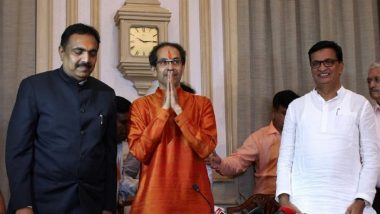 Citizenship Amendment Bill: Congress Conveys Displeasure to Shiv Sena Over Its Support For CAB