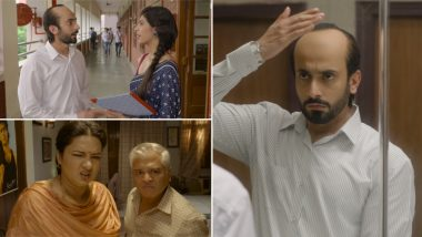Ujda Chaman Box Office Collection Day 2: Sunny Singh's Bald Drama Shows a Decent Growth Mints Rs 3.30 Crore!
