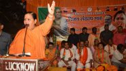 Uma Bharti Tests COVID-19 Positive, BJP Veteran Contracts Virus During Himalaya Visit