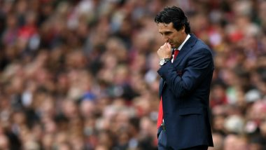 Former Arsenal Boss Unai Emery Blamed Ex-Girlfriend Sacha Wright for Getting Sacked