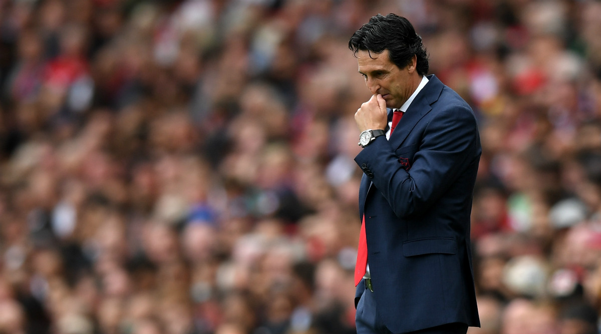 Arsenal Sack Unai Emery After 7 Game Winless Run, Freddie Ljungberg Appointed As Interim Manager