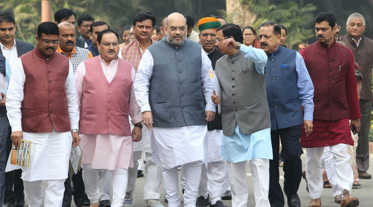 NRC Will Be Implemented Across Country, No Exclusion on Basis of Religion, Says Amit Shah