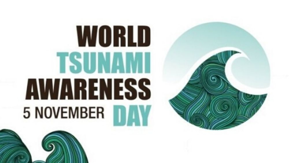 World Tsunami Awareness Day 2019: History, Significance of the Day to Create Awareness About the Devastating Natural Calamity