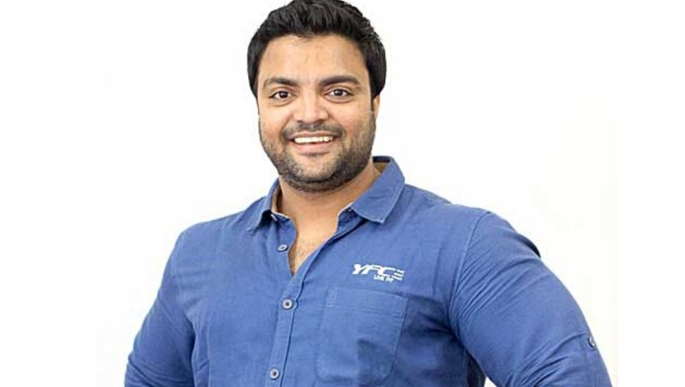 Rizwan Sayed, Celebrity Trainer and Owner of YFC Fitness Club, Arrested in Mumbai For Allegedly Cheating His Clients