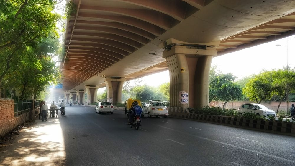 Delhi: 3 Flyovers May Get Completed Nine Months Before Deadline, To Be Open to Public in January 2020