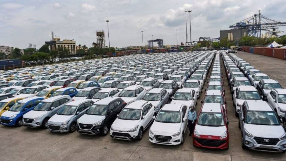 Auto Sector Crisis Continues Despite Marginal Rise in October 2019 Passenger Vehicle Sales Due to Festive Buying