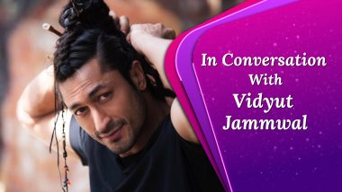 Commando 3 Hunk Vidyut Jammwal: I Can Take More Punches Than I Can Deliver!