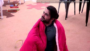 Bigg Boss 13 EP 31 Sneak Peek 02 | 12 Nov 2019: Vishal Aditya Singh Calls Shefali Jariwala Partial