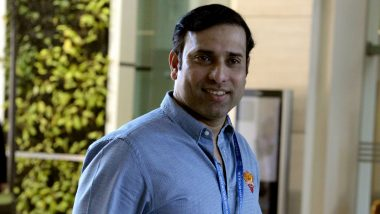 VVS Laxman Lauds Rohit Sharma's Ability to Handle Pressure in Tough Situations
