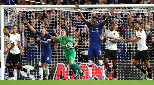 Valencia vs Chelsea, UEFA Champions League 2019–20 Live Streaming Online: Where to Watch VAL vs CHE Group Stage Match Live Telecast on TV & Free Football Score Updates in Indian Time?