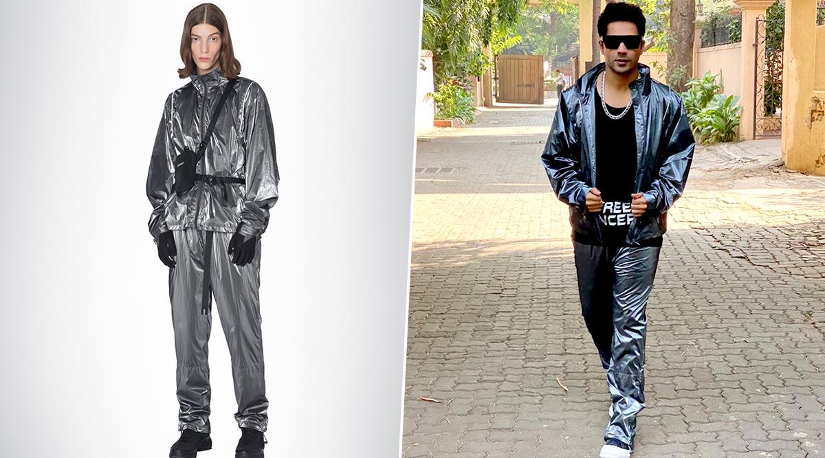 Varun Dhawan kickstarts Street Dancer promotions with a futuristic fashion statement (6)