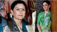 Vidya Sinha 72nd Birth Anniversary: A Short Biography on Original Pati Patni Aur Woh Actress