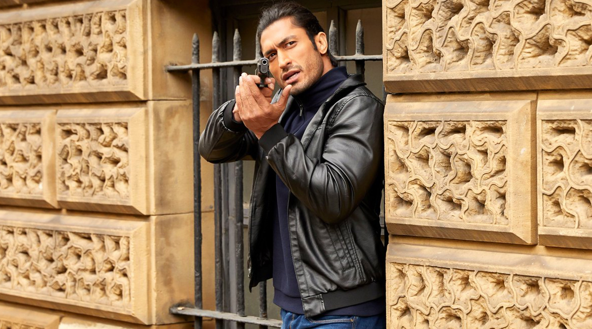 Commando 3 Box Office Report Day 1: Vidyut Jammwal's Action Film Makes a Decent Start, Collects Rs 4.74 Crore