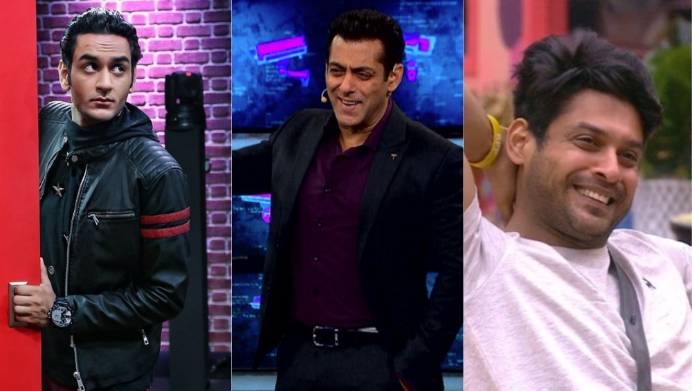 Bigg Boss 13: Here's What Vikas Gupta Has To Say On Salman Khan Supporting Sidharth Shukla Over Mahira Sharma - Watch Video