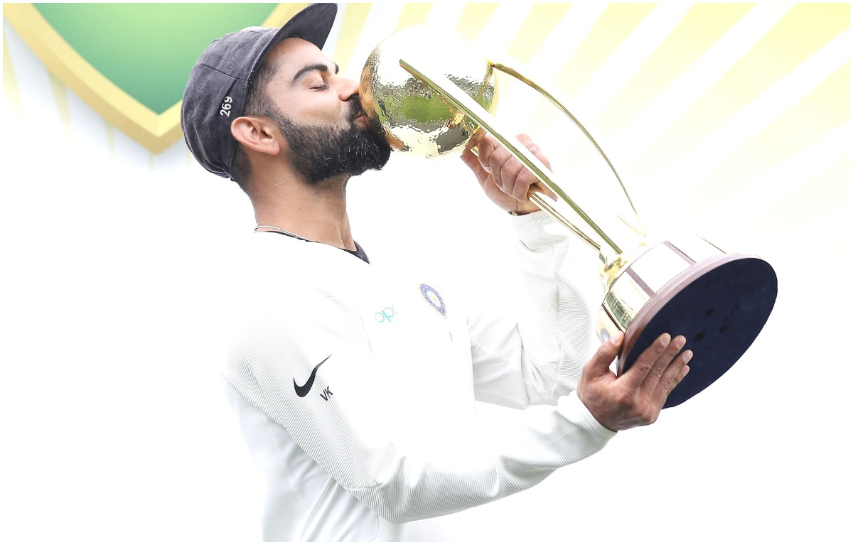 Virat Kohli 31st Birthday Special: Journey From Rookie to One of India's Finest Captains