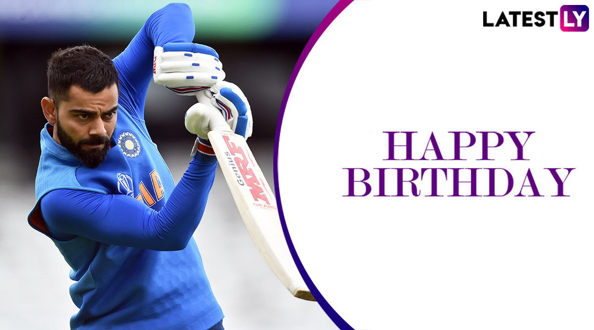 happy birthday virat kohli wishes whatsapp messages send
