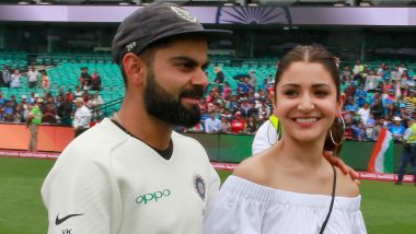 Anushka Sharma Opens Up About Accompanying Virat Kohli for his International Matches, 'It's to Squeeze in That One Meal Together'