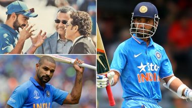 Virat Kohli 31st Birthday: Virender Sehwag, Shikhar Dhawan, Ajinkya Rahane & Other Cricketers Wish Indian Cricket Team Captain on His Special Day