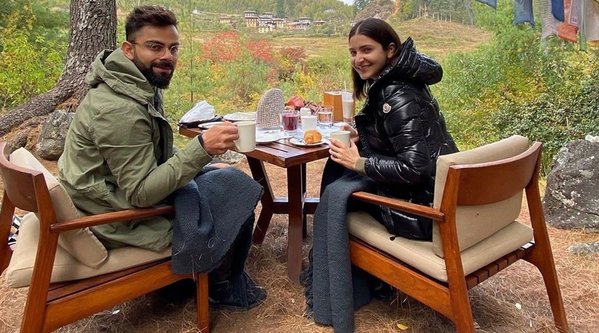 Virat Kohli-Anushka Sharma Second Wedding Anniversary: The Power Couple Takes 'Love Is Food of Life, Travel Is Dessert' Phrase Quite Seriously! (View Pics)