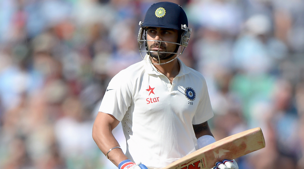Virat Kohli Becomes Fastest to 5000 Test Runs as Captain During India vs Bangladesh Pink Ball Test at Eden Gardens