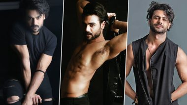 Bigg Boss 13 Hottie Vishal Aditya Singh To Be The Seventh