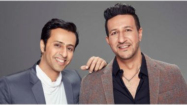 Music Composer Salim Merchant Reveals YRF hasn't Paid him Royalties for Four Years