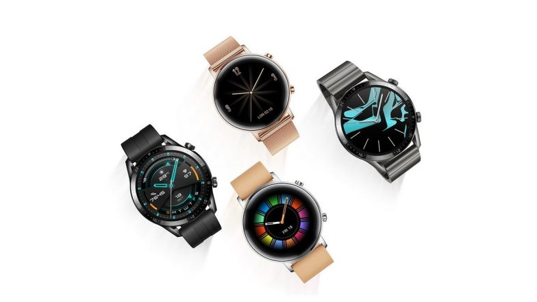 Huawei Might Launch Watch GT 2 in India By Next Month; To Be Powered By Kirin A1 Chipset
