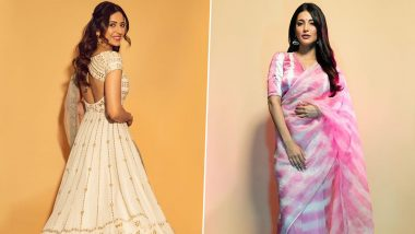 Wedding Fashion 2019–20: Shruti Haasan and Rakul Preet Singh Dole Out Lessons As the Perfect Bridesmaids!